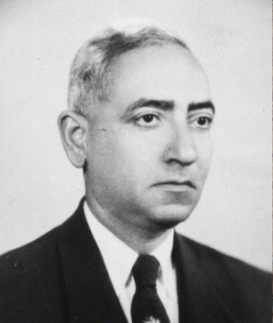 الكاتب الكبير محمود البدوي 1908 1986
